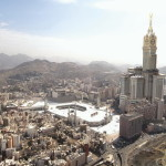 L'Abraj Al Bait Towers